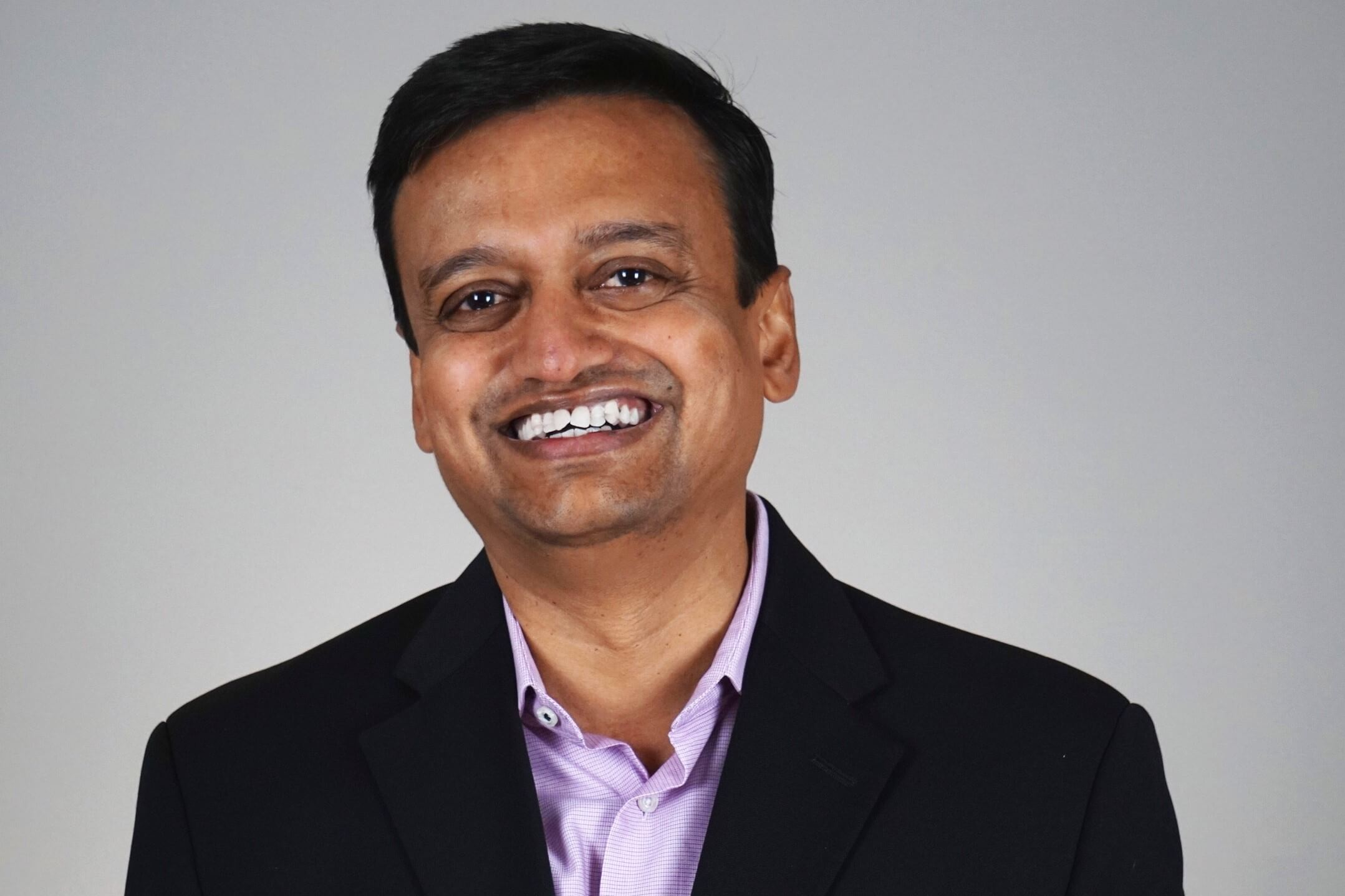 image of Udayan Bose to support article on how to deliver a digital marketing strategy
