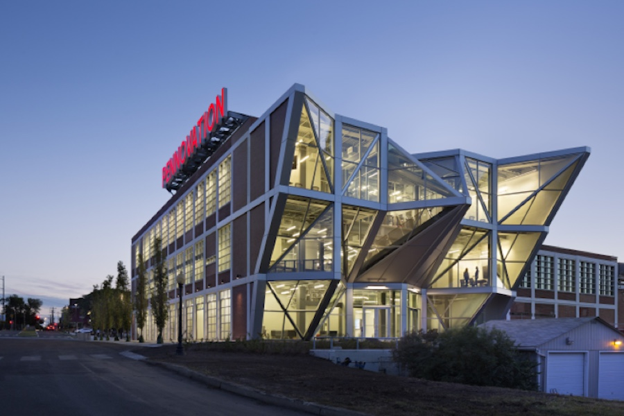 image of the Pennovation Center